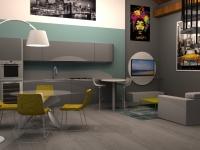 8 - Residenza Via Pionnio App. 7