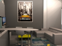 15 - Residenza Via Pionnio App. 7