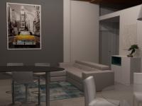 2 - Residenza Via Pionnio App. 7