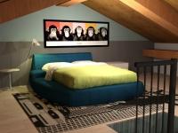 6 - Residenza Via Pionnio App. 7