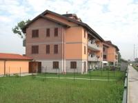 1- Noviglio (MI), appartamenti