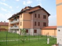 2- Noviglio (MI), appartamenti