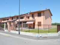 10- Moncucco di Vernate (MI) ville