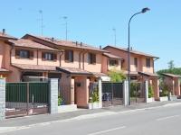 5- Moncucco di Vernate (MI) ville