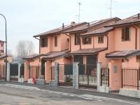 7- Moncucco di Vernate (MI) ville