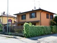 1- Pasturago di Vernate (MI), appartamenti in villa