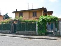 2- Pasturago di Vernate (MI), appartamenti in villa