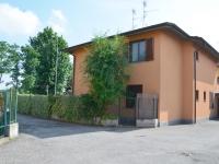 4- Pasturago di Vernate (MI), appartamenti in villa