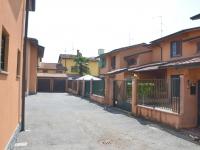 5- Pasturago di Vernate (MI), appartamenti in villa